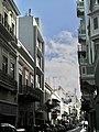 Puerto Rico — San Juan — street.JPG