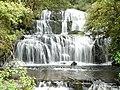 Purakaunui Falls. November 17th 2008. - panoramio.jpg
