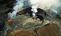 Puu Oo at Kilauea Volcano Hawaii - Aerial View October 1997 03.jpg