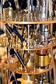 Quantum refrigerator at UCL (17811660322).jpg