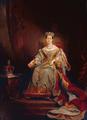 Queen Victoria Throne.png