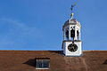 Queens College Clock.jpg