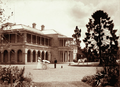 Queensland State Archives 2276 Government House Brisbane 1898.png