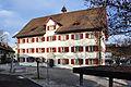 Rüti - Kloster - Amthaus & Pfitzerliegenschaft IMG 5197 ShiftN.jpg