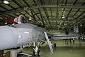 RAAF A21-115 McDonnell Douglas FA-18B Hornet on display at Temora (6).jpg