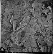 RAF Wrexham Aerial Image