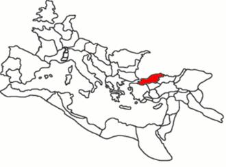 Bithynia - Image: R Empire 29 Bithynia