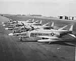 RF-4Cw arrive at Alconbury 1966.jpg