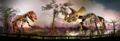 ROM-Dinos LastRoom panorama.png