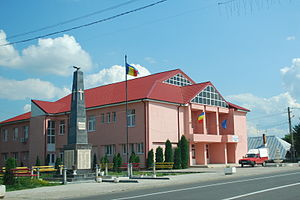 RO BC Filipesti Radu Beligan cultural center.jpg