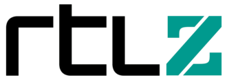 RTL Z - Image: RTL Z logo 2015