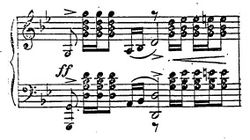 Rachmaninov Etudes Tableaux Analysis Essay - image 10