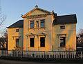 Villa Rossiya