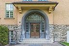 Radenthein Schulstrasse 15 Volks-und Hauptschule Portal 17092015 7465.jpg