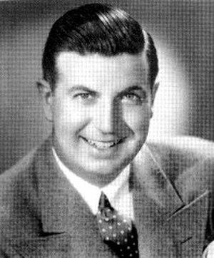 Don McNeill (radio presenter) - McNeill in a 1942 publicity photo