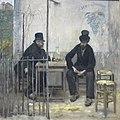 Raffaelli Jean Francois The Absinthe Drinkers.jpg