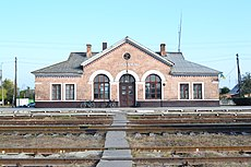 Railway station in Lyuboml.jpg