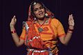 Rajasthani Dance - Opening Ceremony - Wiki Conference India - CGC - Mohali 2016-08-05 6561.JPG