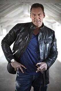 Ralf Moeller German actor and bodybuilder