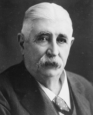 Ralph Champneys Williams