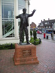Ralph Vaughan Williams in Dorking.JPG