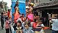 Rama Navami Celebration - Andul-Khatir Bazaar Road - Mahiari - Howrah 20180325164130.jpg