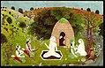 Rama visits Atri.jpg