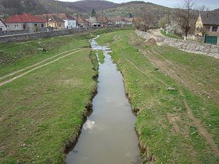 Șoimoș River river in Romania