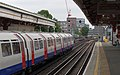 Ravenscourt Park tube station MMB 04 1973 Stock.jpg