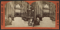 Rear Piazza of United States Hotel -- Saratoga, N.Y, from Robert N. Dennis collection of stereoscopic views.png