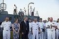 Reception with Ambassador Pyatt Aboard USS ROSS, July 24, 2016 (28477110982).jpg