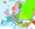 Rectified Languages of Europe map.png