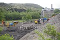 Redevelopment site at Castle Hill, Todmorden - geograph.org.uk - 430975.jpg