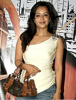 Reema Sen at Premiere of Na Ghar Ke Na Ghaat Ke