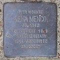 Reha Menco - Ilandkoppel 68 (Hamburg-Ohlsdorf).Stolperstein.crop.ajb.jpg
