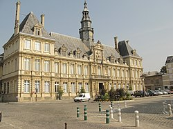 Reims Town Hall.JPG