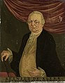 Reinier de Klerk (1710-80). Gouverneur-generaal (1777-80) Rijksmuseum SK-A-4552.jpeg