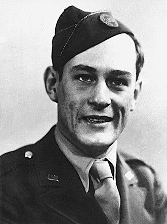 René Lévesque - During World War II with the U.S. Office of War Information