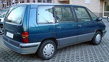 Renault Espace rear 20080215.jpg