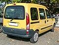 Renault Kangoo rear 20071011.jpg