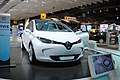 Renault Zoe at the Frankfurt Motor Show IAA 2011 (6147266235).jpg
