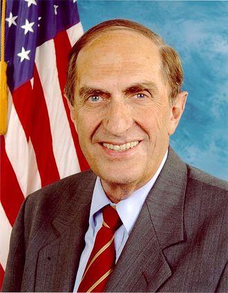 Colorado's 5th congressional district - Image: Rep Joel Hefley