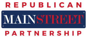 Republican Main Street Partnership - Image: Republican Main Street Partnership logo