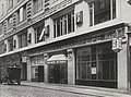Restaurant 'Zur grossen Tabakspfeife', Wien 1, Jasomirgottstraße 6 (1912).jpg