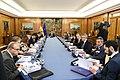 Reunión del Consejo de Seguridad Nacional de España (Marzo 2020) 05.jpg