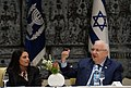 Reuven Rivlin at a meeting with Ayelet Shaked, January 2018 (2730).JPG