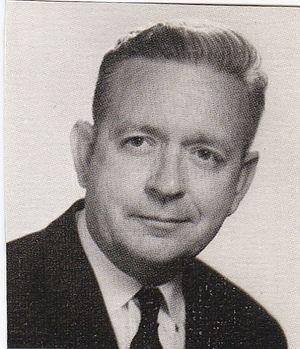 Robert C. Snyder