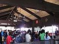 Revolution at Six Flags Magic Mountain (13208713355).jpg
