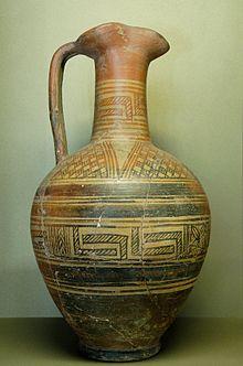 east greek vase painting - Vase Painting