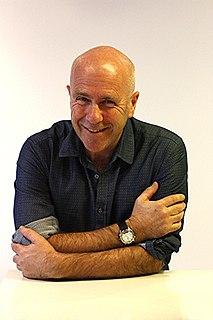 Richard Flanagan Australian novelist